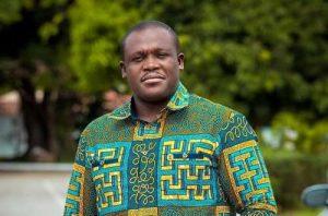Ghana'sAnti-LGBTQ+ Bill Sam George's LGBTQ+ post