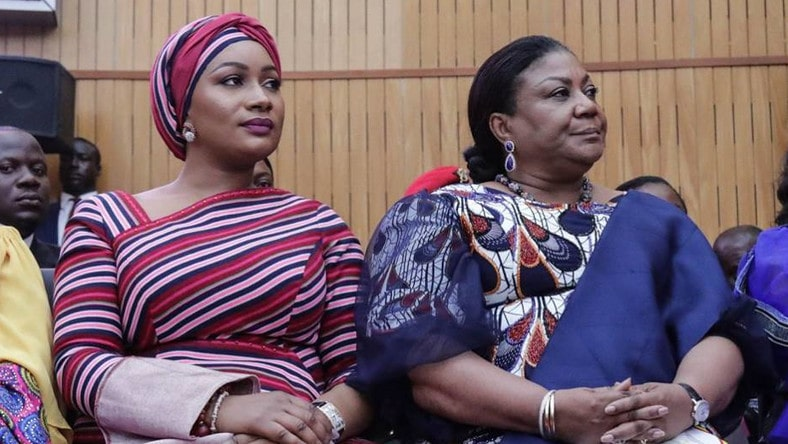 First Lady's allowance rejection, mere reactive ethics, proactive ethics