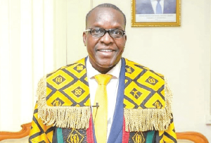 Ghana's Anti-LGBTQ+ bill
